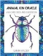 Animal Kin Oracle - Sarah Wilder